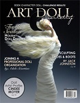 Art Doll Quarterly Winter 2013