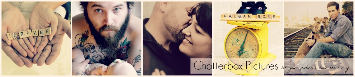 Chatterbox Pictures